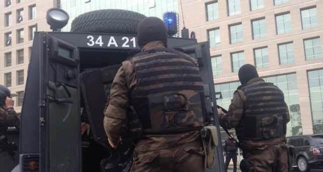 DHKP-C members take prosecutor hostage