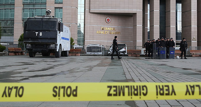 Turkish prosecutor held in hostage crisis passes away