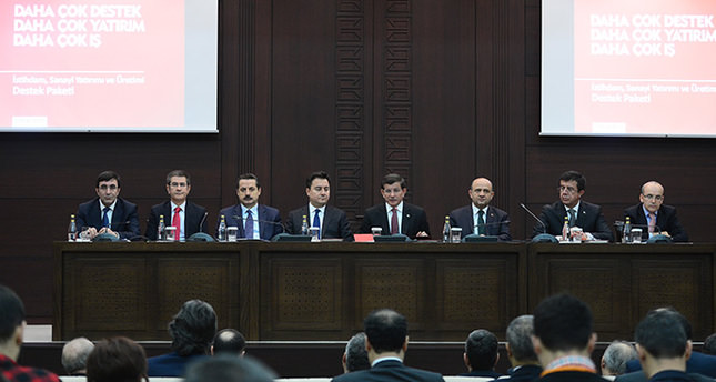 Gov't announces investment finance security measures