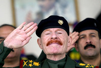 Ezzat al-Douri, a key former aide to late Iraqi President Saddam Hussein, has been killed in a military operation in Iraq, the governor of Salahuddin province told al-Arabiya television on...