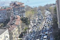 Traffic is a major downside for an otherwise pleasant journey to Istanbul that attracts hundreds of thousands of tourists and migrants every year with its unique location between two continents and...