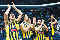 Fenerbahçe are just one win away from going to Spain to play in the Final Four of the EuroLeague after defeating Maccabi Tel Aviv convincingly on Thursday night. The Istanbul side sent a message to...