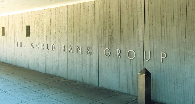 World Bank lowers Turkey's growth forecast