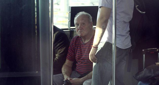 Turkey extradites Serb war criminal Dusko Dabetic