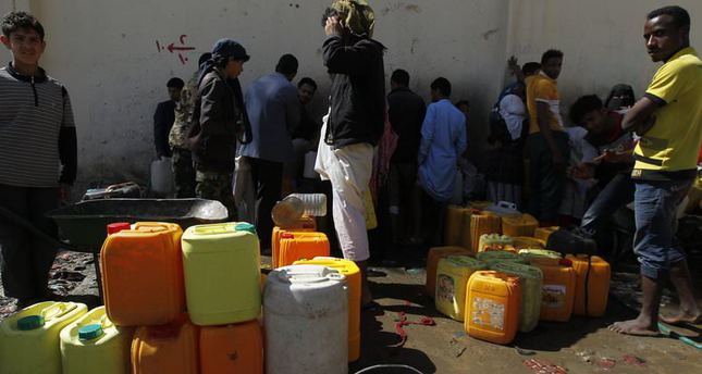 Saudi Arabia pledges to cover $274m aid for Yemen