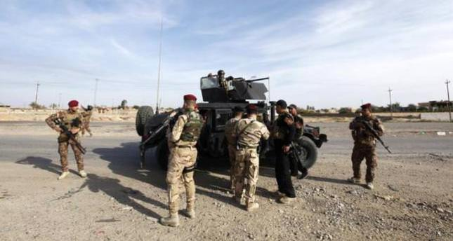 Iraqi soldiers retake most of Baiji refinery from ISIS