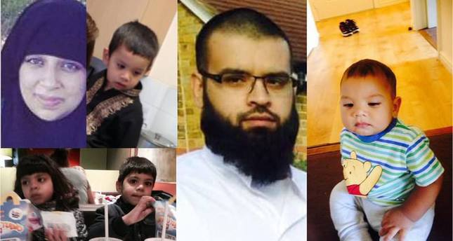 Missing British family feared to be heading to Syria