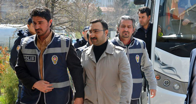 Dozens of Gülenists detained in second wave of cheating probe