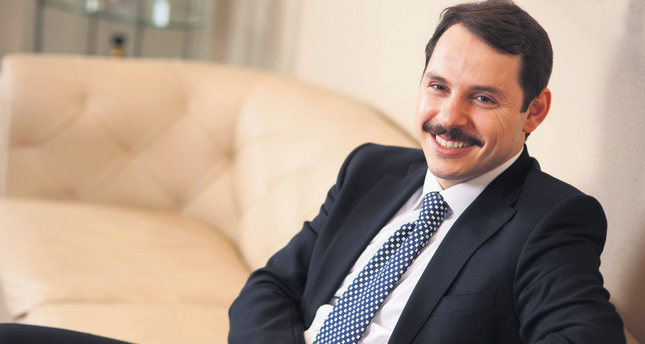 Albayrak: Political stability is the key for economy