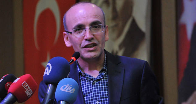 CHP's promises are unrealistic, says Finance Minister