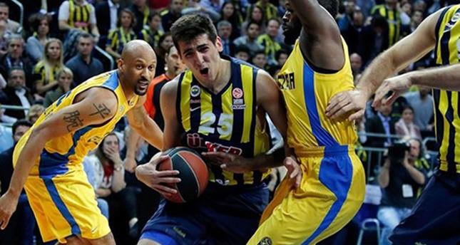 Fenerbahçe Ülker in Euroleague Final Four