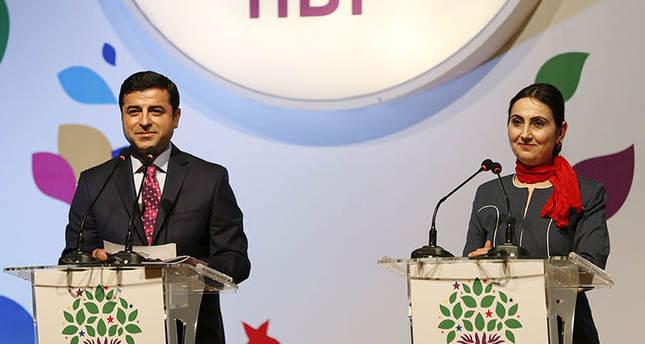 HDP promises to double minimum wage