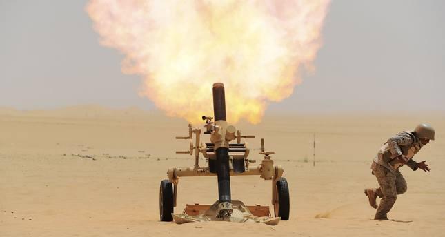 Saudi Arabia ends Operation Decisive Storm in Yemen