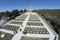 Turkey is hosting world leaders on Friday to commemorate the centenary of the World War I battle of Gallipoli, sending out a message of reconciliation.  Tens of thousands lost their lives on...