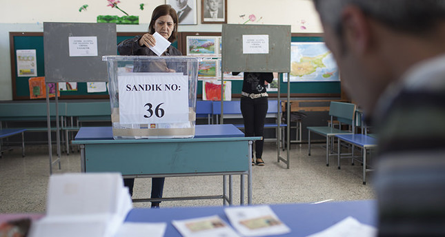 Turkish Cypriots vote in second round of elections