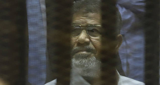Egypt's trial of Morsi 'badly flawed': HRW