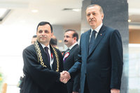 The newly appointed president of Turkey's Constitutional Court, Zühtü Arslan, said on Monday at an event to celebrate the 53rd foundation anniversary of the top court that the country is in need of...