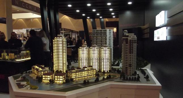 Dazzling projects showcased at real estate fair