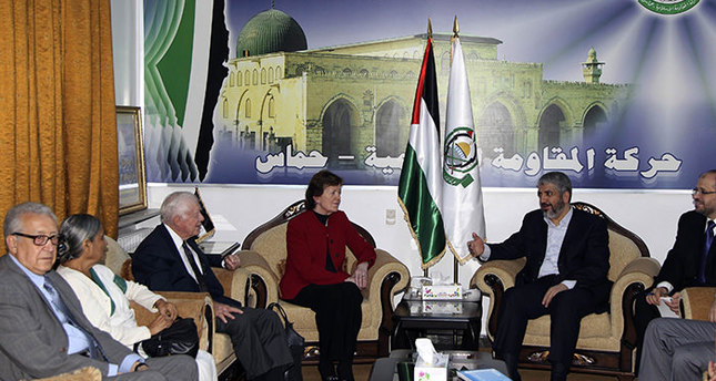 Former US President Jimmy Carter to visit Gaza