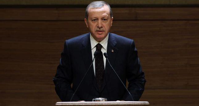 President Erdoğan: Turkey paid a high price for Cyprus