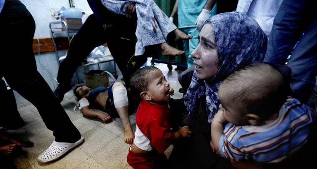 UN chief deplores Israeli actions during 2014 Gaza war