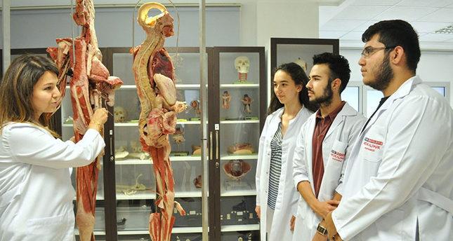 Turkish University turns to China for cadavers