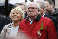The crisis grows in France's far-right party National Front (FN) between the party founder, Jean-Marie Le Pen and his daughter and the party leader, Marine Len Pen after a bitter public dispute...