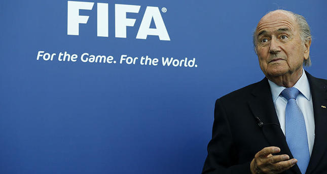 FIFA to discuss Palestine proposal to suspend Israel