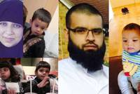 A British couple and their four young children detained in Turkey last month on suspicion of seeking to travel to a part of Syria controlled by the self-proclaimed Islamic State of Iraq and al-Sham...