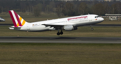 The Germanwings co-pilot suspected of deliberately crashing the aircraft in the French Alps in March had in fact practiced rapid descent on a previous flight, French investigators revealed...