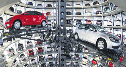 The total automobile and light commercial vehicle market in Turkey grew by 57.11 percent in the first four months of 2015 when compared to the same period in 2014. According to an announcement by...