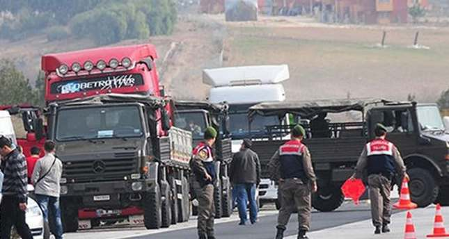 Five to be arrested in Turkey's MIT aid truck case