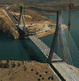 Turkeys third-longest suspension bridge complete