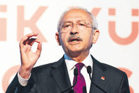 Turkey's main opposition party, the Republican People's Party (CHP), has revealed it wants to create a $200 billion megacity in Anatolia. On the campaign trail for Turkey's June 7 general election,...