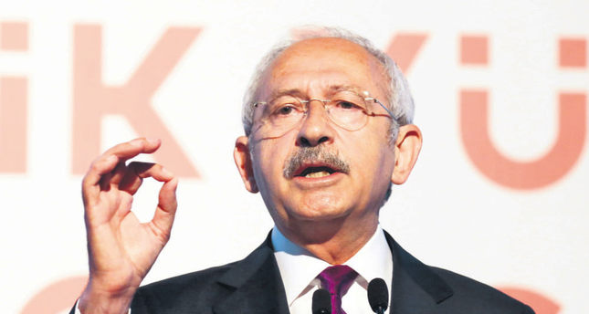 Kılıçdaroğlu's project leaves a lot to be desired