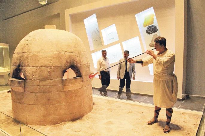 Turkeys biggest museum complex to open in Şanlıurfa ...