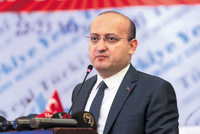 Deputy Prime Minister Yalçın Akdoğan said on Friday that while Turkey has taken steps to normalize relations with Armenia, it has received no response. Attending the