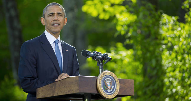 "Obama on Iran nuclear deal: ""It's my name on this"""