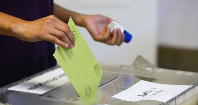 Polls:AK Party victory in elections,HDP under threshold