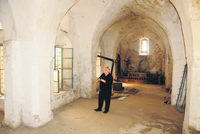 The very first Assyrian Protestant Church in the southeastern province of Mardin is undergoing restoration and will be re-opened for prayer this year.