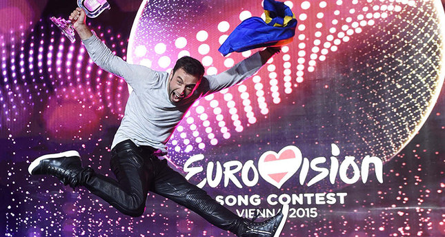 Sweden wins 60th Eurovision Song Contest, Russia 2nd