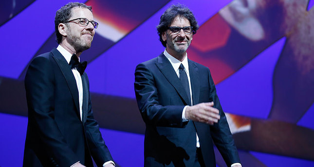 Cannes closes with gala ceremony for top prizes