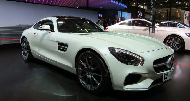 Autoshow 2015 welcomes visitors with 60 new cars