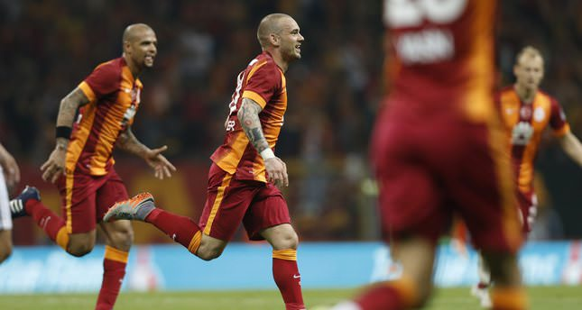 Galatasaray gets closer to Turkish League title