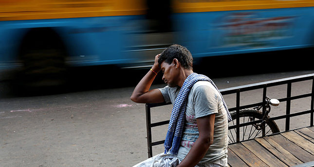 Extreme heatwave kills more than 500 in India