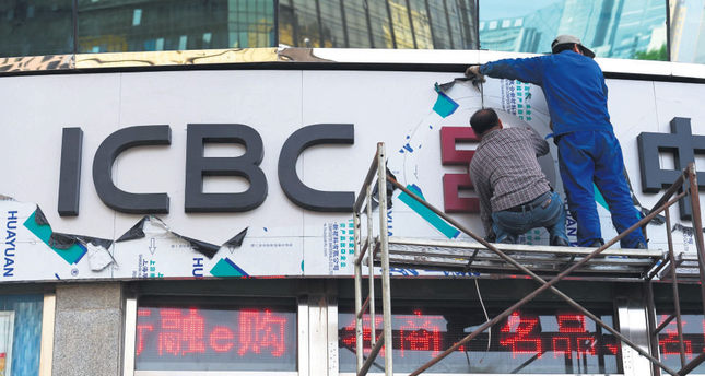 ICBC becomes the first Chinese bank in Turkey