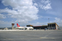 Turkey's 55th airport began service on Tuesday in the district of Yüksekova in the southeastern border province of Hakkari. In attendance at the inauguration of the airport, whose foundations were...