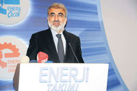 Energy saving is Turkey's sixth energy resource, Energy and Natural Resources Minister Taner Yıldız said yesterday in a speech at the third meeting of the Energy Efficient Industry Project. Yıldız...