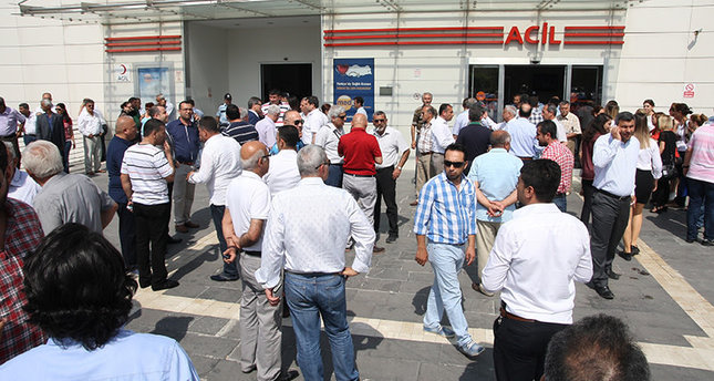 CHP candidate attacked in Turkey's Adana province