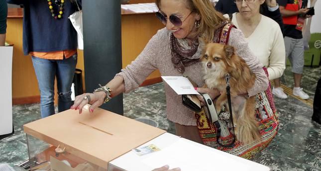 Spain faces new era of coalition politics